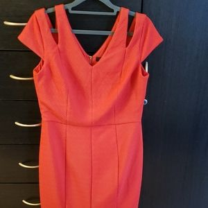 The Limited Cut Out Dress